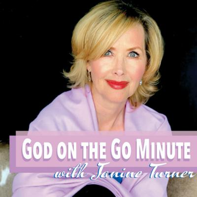 God On The Go Minute