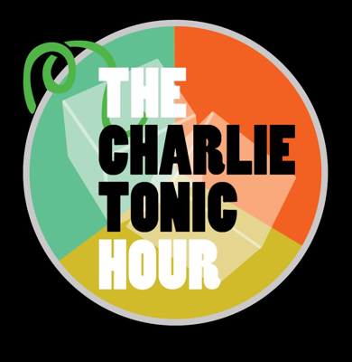 Ginny Tonic and Charlie are passionate about exploring the unexpected and delightful world of alcohol. They want to take you with them on their journey to understand, create, mix, and drink everything this world has to offer. Every episode of The Charlie Tonic Hour will bring you closer to the people, places, history, culture, and science that created the drinks we all know and love. Through their discussion, interviews, recipes, and reviews the podcast will never fail to educate and inspire.