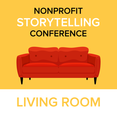 Learn how to fundraise and connect with donors by telling better stories. During these podcasts, you'll learn how to tell more engaging stories from various presenters from the Nonprofit Storytelling Conference.
