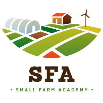The Small Farm Academy Podcast is hosted by me,  Luke Callahan, and is an exploration of different small farming businesses. We cover everything from how to produce microgreens to understanding the importance a Profit & Loss Statement. This show is equal parts how-to, business skills, and bad jokes. Enjoy!