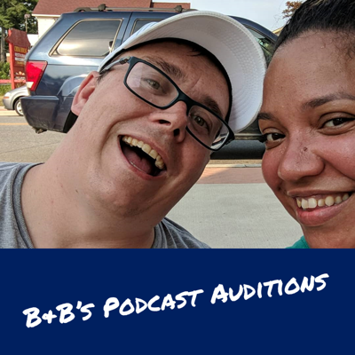 B&Bs Podcast Auditions
