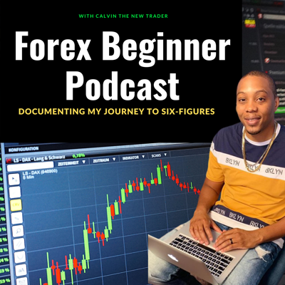 Forex Beginner Podcast