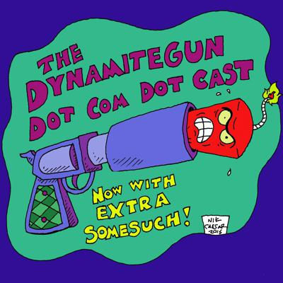 Dynamitegun Dot Com Dot Cast