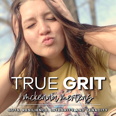 True Grit Podcast