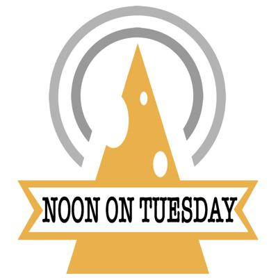 Noon On Tuesday