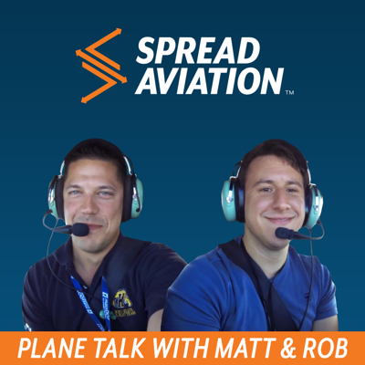 Spread Aviation Podcast
