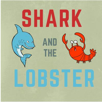 Shark and the Lobster
