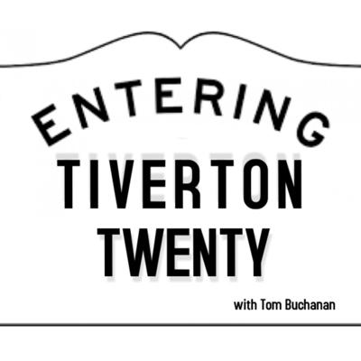 TivertonTwenty Podcast