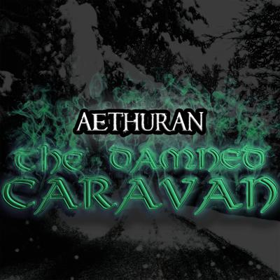 Cover art for The Damned Caravan Prologue (Teaser)