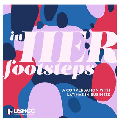 In Her Footsteps Podcast