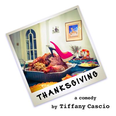 THANKSGIVING: The Audio Play