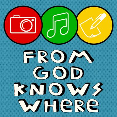 From God Knows Where