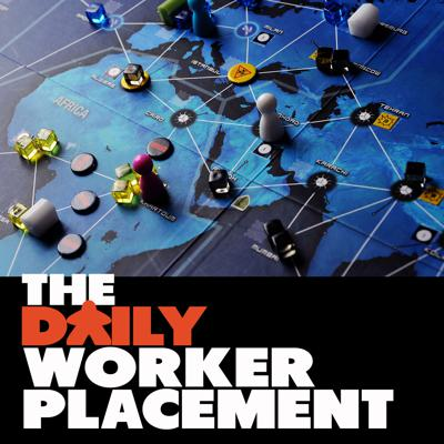 The Daily Worker Placement