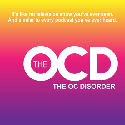 The OCD takes a look back at each episode of the greatest television show of all time, The O.C. Join Mike and Ryan as they deal with their Orange County Disorder and break down every detail, every kiss, every backstabbing, every Chrismukkah, every indie band, every bagel, every burnt down building, and every moment Sandy and Kirsten prove they are the best parents ever.