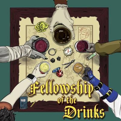 Fellowship Of The Drinks