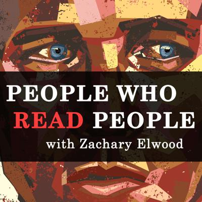 Interviews with people from different professions about how understanding human psychology and behavior plays a role in their work. Hosted by Zachary Elwood, a former professional poker player and author of some popular books on poker tells/behavior.