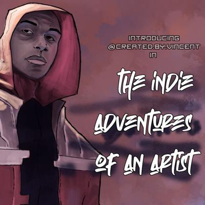 Vincent is a creative electric artist, born in Europe raised around the world but established his music, comic book and work career Atlanta area. Although Vincent was a hip-hop based artist he experiments with a great deal of