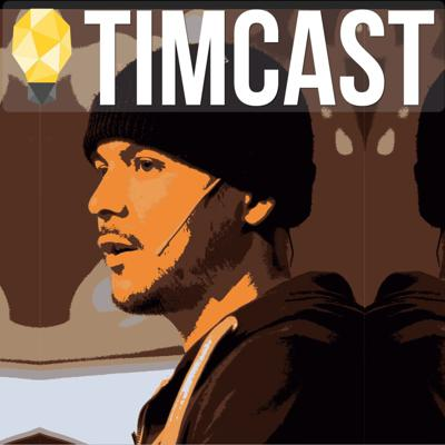 Timcast IRL features Tim Pool and Co-Host Adam Crigler discussing issues in pop culture, freaky phenomenon, and other general nonsense.