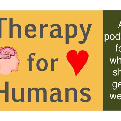 Therapy for Humans
