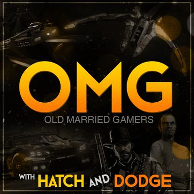 Old Married Gamers