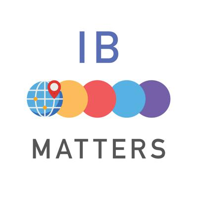 IB Matters is a podcast (established in April 2019) which brings listeners content related to International Baccalaureate (IB) education. It is for students, parents, and teachers interested in learning more about IB and for those working in IB schools wanting access to pedagogical support for their teaching.Please listen, subscribe, and post a review to help us spread the word about the IB. Follow us on twitter @MattersIB and be sure to let us know what you would like to hear more about in future episodes. The podcast is hosted in Minnesota by the MN Association of IB World Schools (MNIB) but is intended for a global audience.