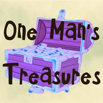 One Man's Treasures