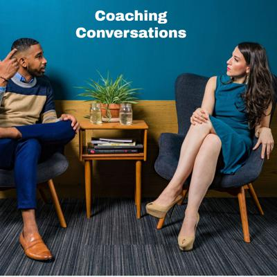 This podcast is about teaching how to have coaching conversations specific to typical day-to-day workplace challenges.We will continue to provide short podcast