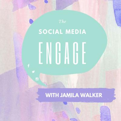 The Social Media Engage
