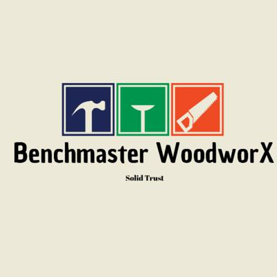 Benchmaster WoodworX's Podcast