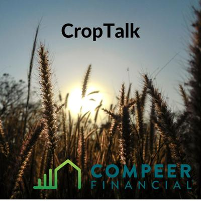 Farming and agriculture are constantly changing. It's important to stay tuned into the latest crop reports, deadlines, technology and regulations. CropTalk hosted by Compeer Financial's Crop Insurance Leaders, Thad Stauffer, Lucas Conmey, Jason Gama and Tom Timko share their expertise and provide a point of view on what's happening the agriculture industry, particularly as it relates to farmers and agri-businesses in Illinois, Wisconsin and Minnesota.Compeer Financial, ACA is an Equal Credit Opportunity Lender and Equal Opportunity Provider. ©2019 All rights reserved.