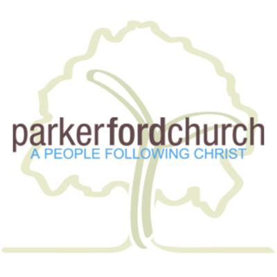 Parker Ford Church's Podcast