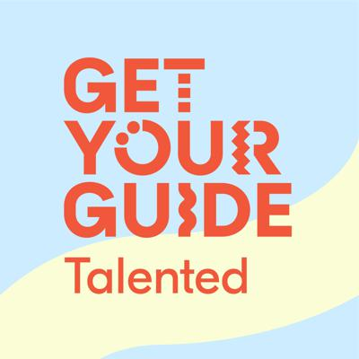 The GetYourGuide Talented Podcast is a monthly 15-30 min interview podcast featuring insightful conversations on Talent Acquisition topics. From high-level strategy to in-the-trenches advice, we'll discuss everything from candidate rejections to technology's growing influence on hiring. Every month, you can expect a dynamic discussion from members of GetYourGuide's recruiting team on how we're building our Berlin team to be the best in Europe. Whether you're new to the field or reaching your thousandth hire, this podcast has something for you. Discover more about life at GetYourGuide via our blog: inside.getyourguide.com.