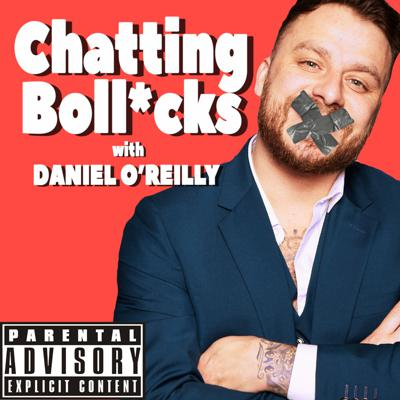 Daniel O'Reilly (AKA Dapper Laughs) Provides interesting & funny stories in this no holds barred real talking rollercoaster of a podcast! Jump inside his mind & join him on this hilarious podcast's featuring outrageous stories, interesting guests & snowflake free humour and just in general chatting utter boll*cks!