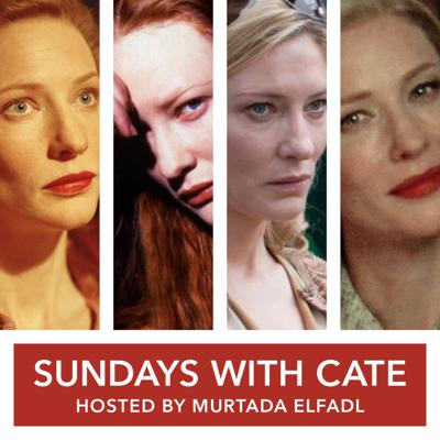 A podcast series about the films of Cate Blanchett. The acting, the costumes, the awards but mostly: the Blanchett of it all. Hosted by Murtada Elfadl.