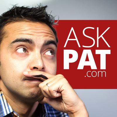 AskPat 2.0: A Weekly Coaching Call on Online Business, Blogging, Marketing, and Lifestyle Design