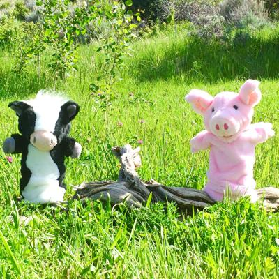 Pinkie The Pig Podcast