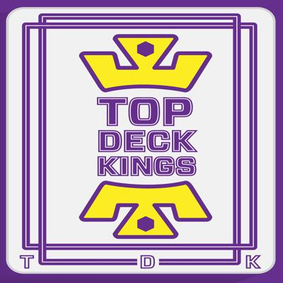 Top Deck Kings: A Hearthstone Podcast