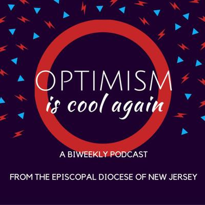 A Biweekly podcast from The Episcopal Diocese of New Jersey. Twice a month, we'll talk with priests, thought leaders, authors and more about what's going on in our communities, our country, and our world from a uniquely Episcopal perspective. No prior experience necessary--along the way, we'll bring us all up to speed on the deep traditions and modern outlook of The Episcopal Church, and seek ways to be the best, most positive disciples of Jesus Christ we can. We hope you'll join us for this fun ride!