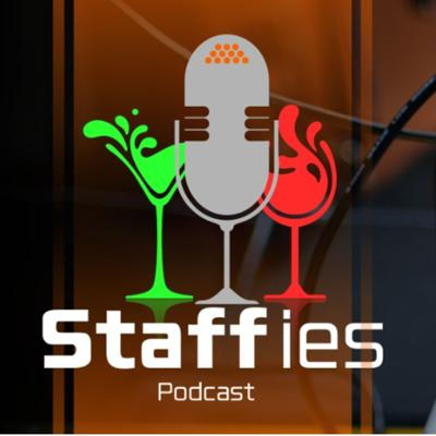 Staffies Podcast