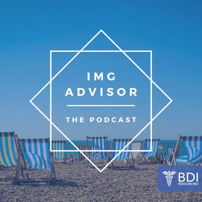 IMG Advisor: The Podcast