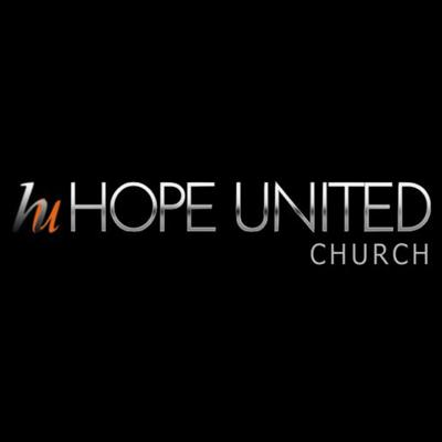 Hope United's Weekly Podcast