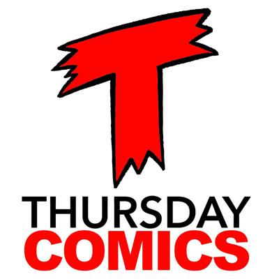 Thursday Comics