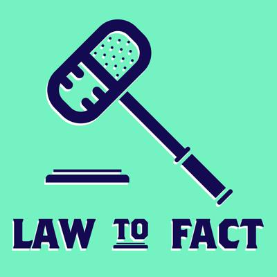 Law to Fact began as a study tool for a Law School Professor's students. Today, it has grown into the go to place for all things law. Application tips, study strategies, and career advice: all packed into one podcast. Law to Fact is hosted by Professor Leslie Garfield Tenzer of Pace University's Elisabeth Haub School of Law.