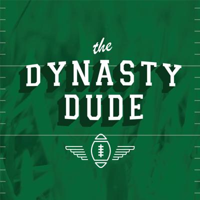 The @DynastyDudePod is a podcast centered around dynasty fantasy football. In it, @CoryEvansNFL discusses news, player value and offers recommendations to fantasy football enthusiasts.