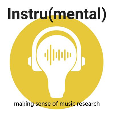 How and why does music impact human behavior? Each episode we dive into music psychology and music science research from a music therapist's perspective. Come away with practical tips for how you can apply what you learn about music into your everyday life.Find more information on the research articles and music included in each episode at our website, www.InstrumentalPodcast.com. Follow us on Twitter (@instrumentalpod) and Facebook for the latest news and updates!