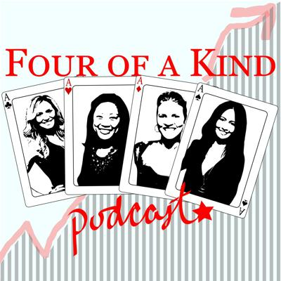 Four of a Kind Podcast