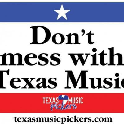 Texas Music Pickers Podcast