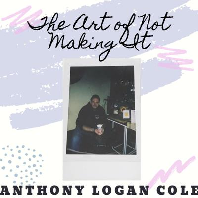 Cover art for Anthony Logan Cole Part 1