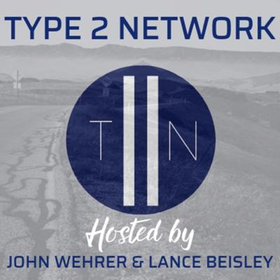 Join us, John Wehrer, and Lance Beisley, as we debate, discuss, and dive into all topics surrounding endurance athletics and what it means to live a Type 2 lifestyle. Simply put, this philosophy prioritizes trading immediate suffering or struggle for retrospective and future enjoyment.