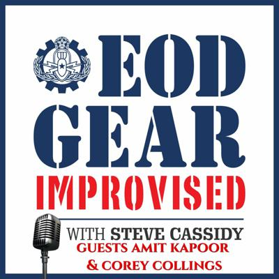 Episode 5 with Amit Kapoor and Corey Collings-Tactical DECON